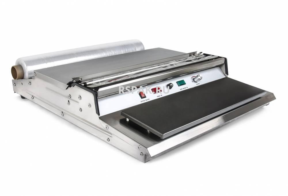 Аппарат для вакуумной упаковки в пленку массажер hansun fc1001